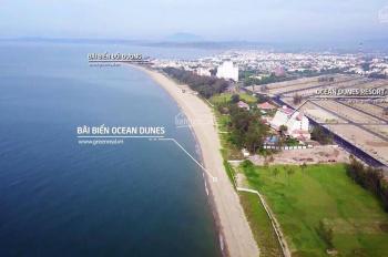 Bán nền đất tại Ocean Dunes đẹp nhất Bình Thuận, giá 53tr/m2