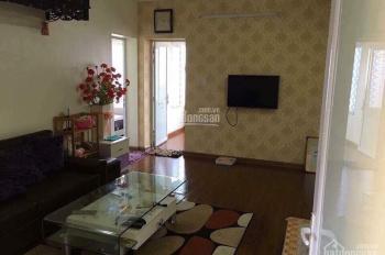 Chính chủ bán căn hộ 50m2 tập thể Phát Thanh Truyền Hình VOV ngõ 128C Đại La, giá 1,25 tỷ, SĐCC