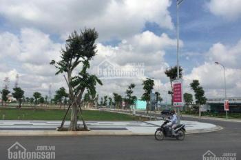 Sang gấp 5 nền đất KDC Phong Phú, gần bến xe quận 8, Bình Chánh, ngay cầu Bình Tiên, SHR 12tr/m2