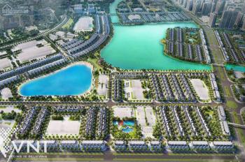 Quỹ hàng mới, vị trí đẹp, view hồ 24,5ha, hàng ký mới giá tốt cho khách hàng VH Ocean Park