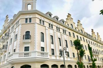 Chiết khấu đặc biệt 20% - căn 120m2 xây 5 tầng quỹ căn đẹp Shophouse trung tâm Bãi Cháy - Hạ Long