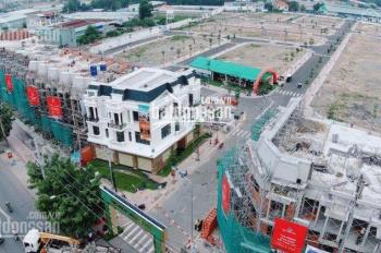CĐT Lộc Phát ra 2 suất nội bộ cuối giá từ 1.99 tỷ/lô, CK 20%, đã có sổ hồng. 0973 610 214 - TPKD