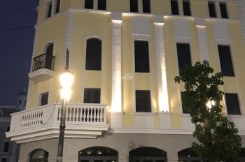 Chiết khấu đặc biệt 23% - căn 240m2 xây 5 tầng quỹ căn đẹp Shophouse trung tâm Bãi Cháy - Hạ Long