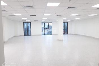 Chính chủ: Cho thuê mặt bằng làm showroom, văn phòng phố Lê Trọng Tấn, Thanh Xuân, mới 100%