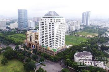 Cho thuê văn phòng officetel Golden King, Phú Mỹ Hưng, Quận 7 giá 12 triệu, LH 0918244750