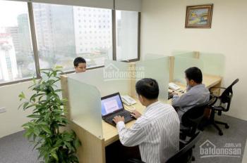 Cho thuê văn phòng cực rẻ phố Nguyên Hồng, diện tích 25m2 - Giá chỉ 3tr/tháng. LH: 0869198819