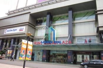 Cần bán căn hộ chung cư Hùng Vương Plaza, Q5, 129m2, 3PN, 3WC, tầng cao giá 5.3 tỷ LH 0932204185
