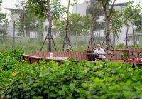 Chủ nhà cần bán LK ST5 DT 157,7m2 cạnh nhà nhìn ra vườn hoa lớn, giá 13.9 tỷ. LH 0948236555