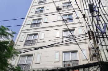 Cho thuê 32 CHDV mới xây 100% full nội thất đường Nguyễn Văn Đậu, Quận Bình Thạnh