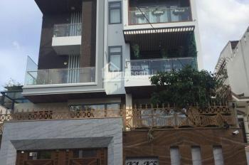 Bán căn góc 2 mặt tiền 3/2 - Cư Xá Nguyễn Trung Trực, P12, Q10, 7.5x18m, 5 tầng thang máy, 21.5 tỷ