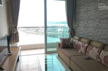 (Chính chủ) cần tiền bán căn hộ chung cư 17 tầng Bim Hùng Thắng, Hạ Long view biển, giá 1.35 tỷ
