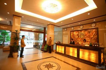 Bán khách sạn 3 sao tại quần thể Công viên Sun World Hạ Long, gần bãi biển. LH 0964822363