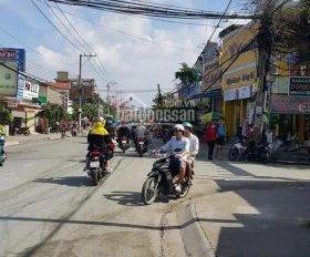 Bán đất đường An Thạnh 08, gần THCS Nguyễn Thị Minh Khai, 80m2, 950tr, SHR, 0936173550