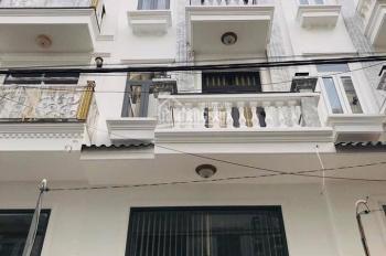Bán gấp nhà đẹp Nguyễn Văn Dung, Gò Vấp, 4x14m, 1T 1L 3 lầu, giá 6,9 tỷ. Cực VIP