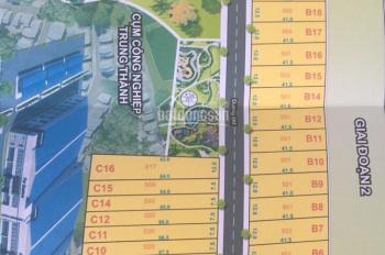 Đất xây biệt thự giá rẽ nhất thị trường chỉ 479 triệu, 0908096579 (Tấn Kha)