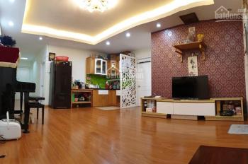 Chính chủ bán căn hộ 118m2 tòa CT2 Văn Khê nhà sẵn nội thất đẹp giá rẻ 1,5 tỷ. LH 0984503246