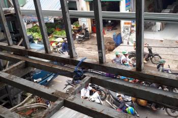 Nhà mặt tiền kinh doanh chợ Đường Hà Huy Giáp, Q12 - Nguyễn Oanh - Gò Vấp, giá 2,65 tỷ