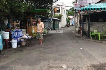 Bán nhà hẻm đường Hoàng Hoa Thám, P5, Bình Thạnh