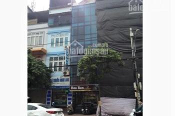 Siêu phẩm, nhà mặt phố Vũ Tông Phan, kinh doanh đỉnh 36m2*4T*MT4,1m, chỉ 7,9 tỷ. LH: 0915803833