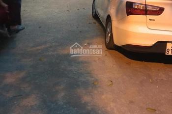 Bán nhà Thạch Bàn 51m2 MT 4,68m ngõ 4m cạnh đường 2 ô tô tránh nhau, 2,85tỷ cách chợ Đồng Dinh 200m