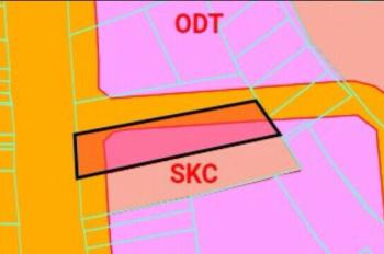 Bán 1851.5m2 đất gồm 21.3m mặt tiền Quốc lộ 13, mở đường thành ngã tư lô góc 2 mặt tiền. HH 400tr