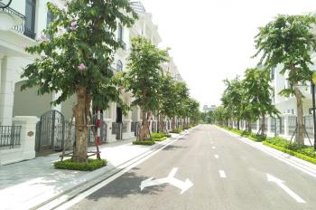 Bán căn shophouse HH - 23, DT đất 122,5m2, diện tích sàn 485m2. Giá 8 tỷ có thương lượng