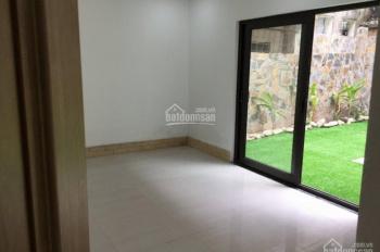 Bán căn hộ tầng 1 A8 Nam đồng 200m2, 3PN, 3WC nội thất hiện đại