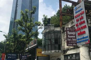 Bán nhà khu phân lô phố Liễu Giai ngay trung tâm Ba Đình, tiện kinh doanh. LH: 0962986666