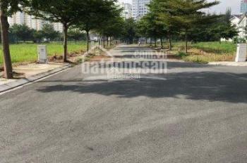 30 nền đất MT Lê Văn Lương, Tân Phong, Q7, 5 tỷ/nền 100m2 pháp lý đầy đủ rõ ràng, LH 0938513545