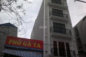 Tôi bán nhà phố 5 tầng khu Văn Phú - Hà Đông. (Kinh doanh hoặc để ô tô). LH: 0932220085