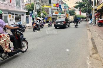 Nhà MT Thạch Lam, P. Phú Thạnh, 4x18m, 1 trệt, 1 lầu vị trí kinh doanh đắc địa 8.8 tỷ