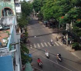 Bán nhà mặt tiền đường Dương Đình Nghệ, P8, Q11, 4x18m, 3 lầu ST mới, đang cho thuê giá cao