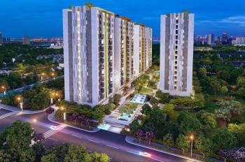 Cho thuê căn hộ Him Lam Phú An, full nội thất, xách vali vô ở, nhà mới 100%, bao PQL LH 0902924008