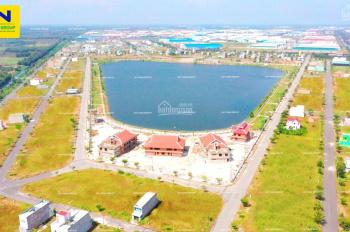 Bán DA Đất Nam Luxury mặt tiền Trần Văn Giàu giá 15 triệu/m2 đã có sổ hồng riêng, gần BV Chợ Rẫy 2