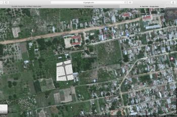 Hot! Đất nền thổ cư 100% ngay trung tâm thị trấn Cam Đức, huyện Cam Lâm, chỉ 720tr/ nền