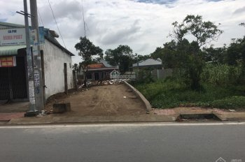 Cần bán đất Nguyễn Văn Tiết ngay KCN, SHR, XDTD, TC 100%, giá 1.4 tỷ DT 80m2. Liên hệ 0932154759