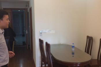 Cho thuê chung cư Megastar C2 Xuân Đỉnh, 75m2, 2PN gần Ngoại Giao Đoàn 0,5km, LH 0986352216