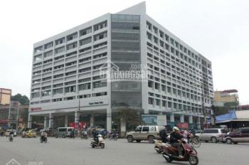 BQL cho thuê văn phòng tòa Toyota Thanh Xuân, DT 120m2 - 300m2 - 500m2. Liên hệ 0902 255 100