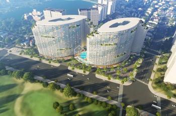 Chính chủ sang nhượng căn hộ Gateway 2PN - 73.9m2 view cảng dầu khí Vũng Tàu, LH: 0973.563.123