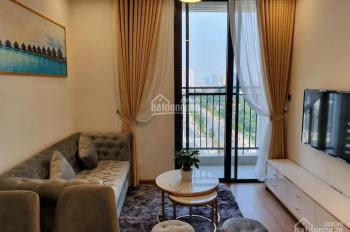 Cho thuê căn hộ chung cư 2 phòng ngủ, đầy đủ nội thất - Vinhomes Green Bay. LH CC: 0907.257.868
