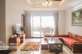 Cho thuê homestay căn hộ cao cấp DIC Phoenix Vũng Tàu, seaview, phục vụ tận tâm, LH: 0973.563.123