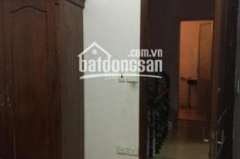 Phòng trọ đẹp giá rẻ tại Nguyễn Đức Cảnh, Trương Định
