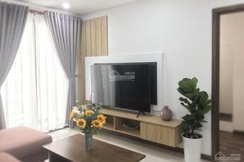 Cho thuê căn 2PN full nội thất Hà Đô Centrosa, view hồ bơi giá chỉ 23tr/tháng bao phí QL