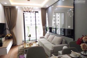 Cho thuê căn hộ CC 2PN 65m2 KĐT Hateco Xuân Phương, full đồ, giá 7,5tr/th. LH 0918.58.6622