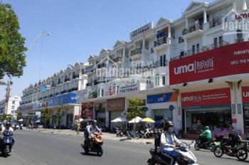 Bán mặt tiền Cityland Phan Văn Trị, 5x20m, 4 lầu, giá đầu tư 25.9 tỷ, LH 0906369086