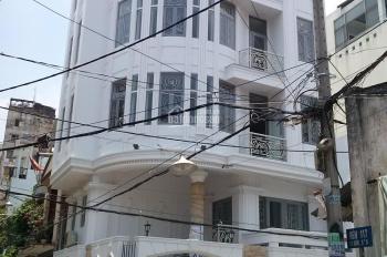 Bán gấp nhà 2MT Đặng Dung Q1 ngang 19m xây 3 lầu. Căn góc rẻ nhất khu vực giá 35 tỷ. LH 0912110055