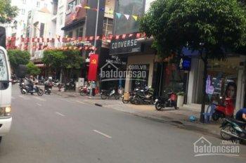 Cho thuê tòa nhà MT Trường Sa, Q. Phú Nhuận, 12m x 14m, 7 tầng