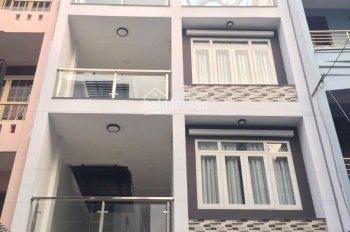 Bán nhà mặt tiền Thiên Phước cạnh Lữ Gia, Q. Tân Bình, DT 5.1 x 24m, 3 lầu, giá 23 tỷ