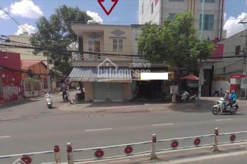 Chính chủ cho thuê nhà khu kinh doanh sầm uất đường Lê Văn Quới, Q. Bình Tân