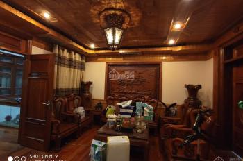 Bán căn biệt thự gỗ Lê Hồng Phong, diện tích 105m2, giá 12 tỷ, Hải An, Hải Phòng. LH: 0986351619